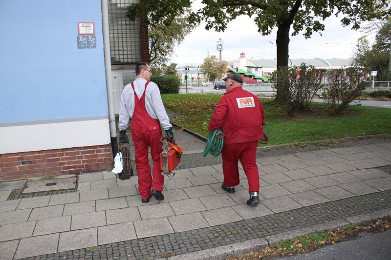 Rohr- und Kanalreiigung Gladbeck