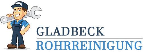 Logo der Rohrreinigung Gladbeck